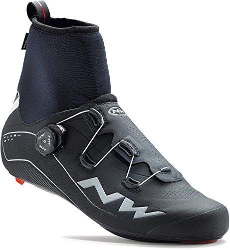 Chaussures GTX 2017 Northwave Noir Flash TrqYwT