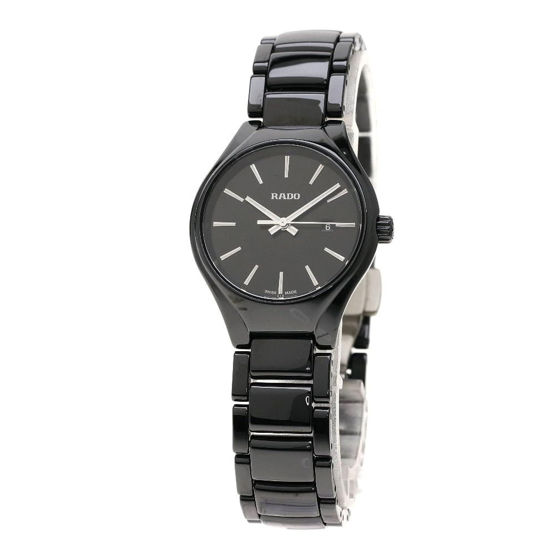 [ラドー]トゥルー 腕時計 セラミック/セレミック レディース (中古) B07FDWSWJ7