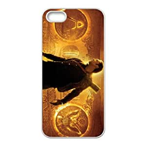 National Treasure iPhone 5 5s Cell Phone Case White O2445147