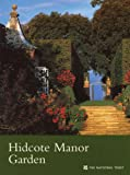 Hidcote Manor Garden, Anna Pavord and National Trust Staff, 1843590328