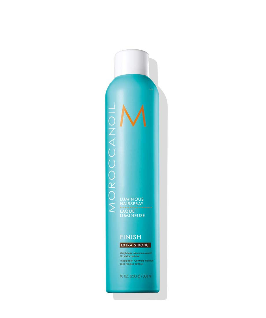 Moroccanoil Luminous Hairspray Extra Strong, 10 Fl. Oz by MOROCCANOIL