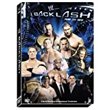 WWE - Backlash 2007