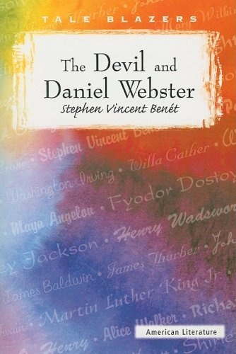 the devil and daniel webster essay Compare & contrast: the devil and tom walker and the devil and daniel webster similar essays » comparison of the devil and to.