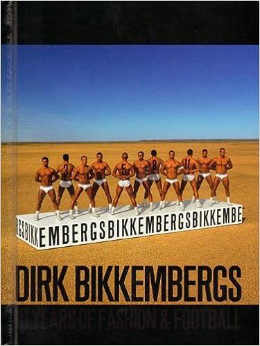 best authentic c0ad7 50f9a Buy Dirk Bikkemberg (De Luxe Special Edition): 10 Book ...