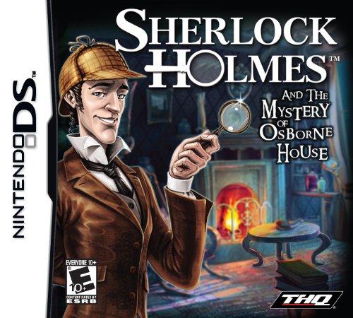 Free Sherlock Holmes and the Mystery of Osborne House