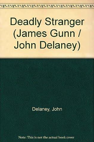 book cover of Deadly Stranger