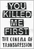 You Killed Me First, Carlo McCormick and Susanne Pfeffer, 3863351576