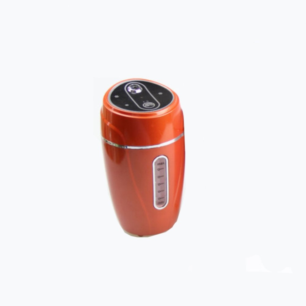MAFYU Car humidifier, USB mini Air humidifier, car-specific (send installation rack), no water power off protection function, ultrasonic atomization technology