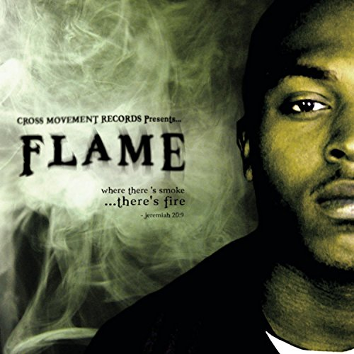 Flame Cd (Flame)