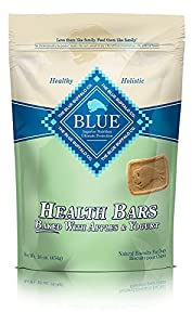 Blue Buffalo Health Bar Treats