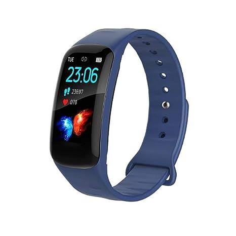 Adolenb Smartwatch Fitness Tracker Operación GPS de Voz ...