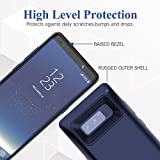 Galaxy Note 8 Battery Case, Basesailor Galaxy