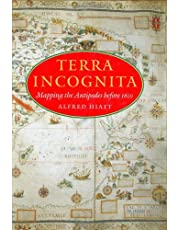 Terra Incognita: Mapping the Antipodes Before 1600