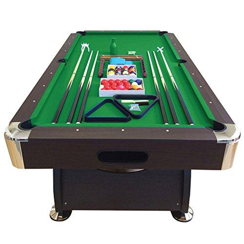 Billiard Pool Table 7 Foot Snooker Full Set