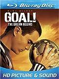 Goal! The Dream Begins [Blu-ray]