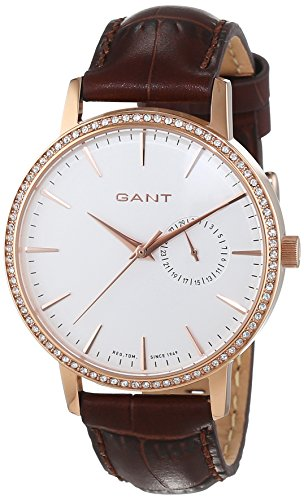 GANT STANFORD LADY W109217 Wristwatch for women With Zircons