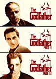 The Godfather, Best Value DVD Set (Limited Time Special Price)