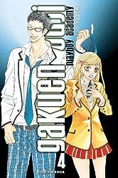 Gakuen Ouji Playboy Academy T04