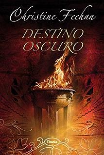 Destino oscuro (Titania luna azul) (Spanish Edition)
