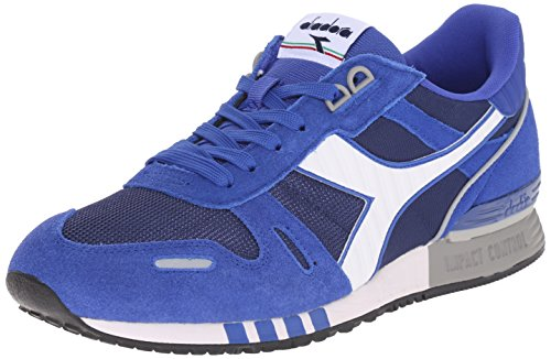 White II Men's Titan Powder Running Diadora Shoe fTYqB