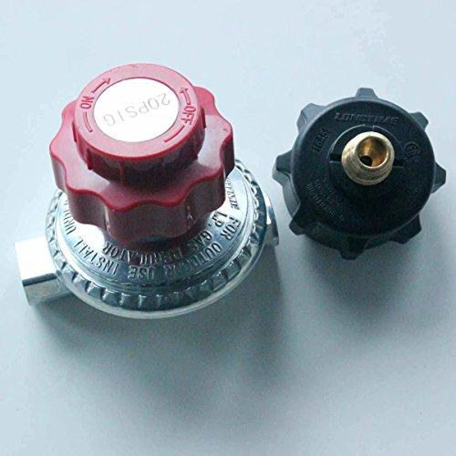 propane adaptor campstove - 1