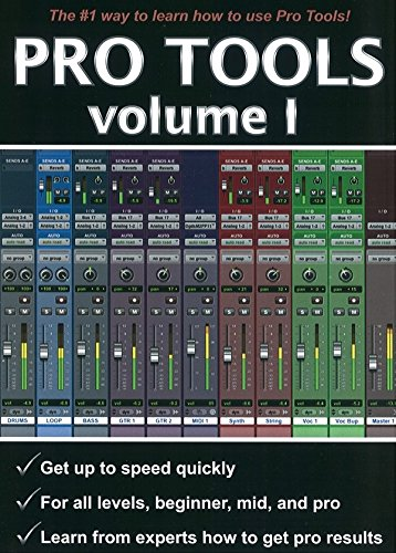 Pro Tools Volume I [Instant Access]