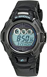 Casio Men's GW-M500BA-1CR G-Shock Digital Display Quartz Black Watch