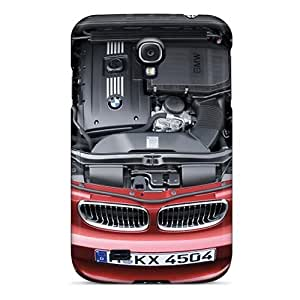 New Premium XYl4676QCeC Case Cover For Galaxy S4/ Bmw 1 Series Coupe Engine Protective Case Cover