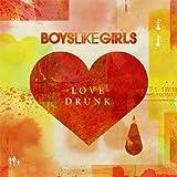 Love Drunk