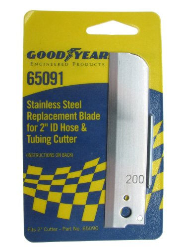 Continental Elite 65091 Hose Cutting Tool Replacement Blade by Continental Elite
