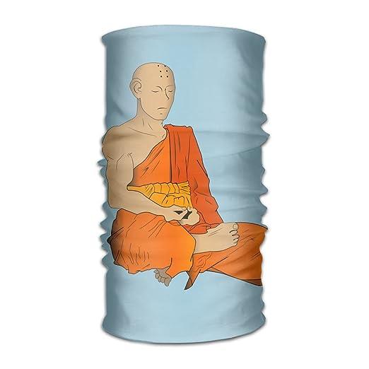 Magic Headwear Buddhist Outdoor Scarf Headbands Bandana Mask Neck ... 13b42e5bfb6