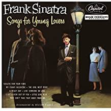 Songs for Young Lovers (Vinyl)
