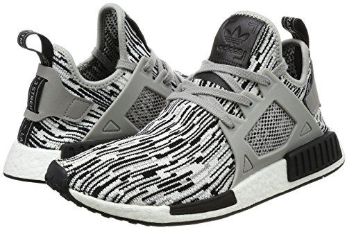adidas NMD XR1 PK Mens Sneaker Black Solid Grey White Pk WQWaNcgi