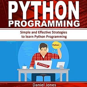 Python Programming Hörbuch