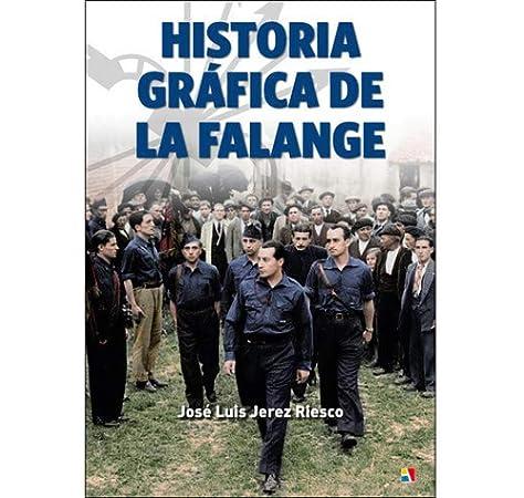 Falangistas: Amazon.es: Morales, Gustavo, Togores, Luis: Libros