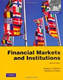 img - for Financial Markets and Institutions (9th Edition) (Pearson Series in Finance) book / textbook / text book