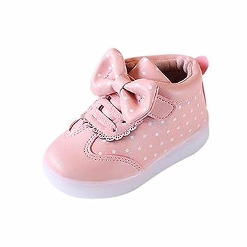 Au Maximum Chaussures Roses Enfants zgWyG