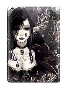 New Style hellsing gothic anime Anime Pop Culture Hard Plastic iPad Air cases