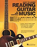 Reading Guitar Music, Ron Centola, 0984824413