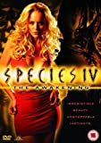 Species 4-The Awakening [DVD]