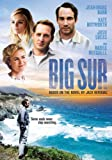 Big Sur on DVD