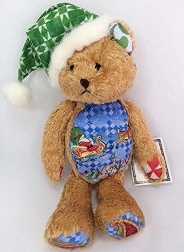 Ollie Boyd's Bear - Boyds Shore Jim