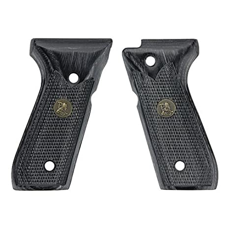 Pachmayr Renegade Wood Grips for Beretta 92