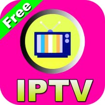 IPTV : Player TV Live Smart app m3u Pro