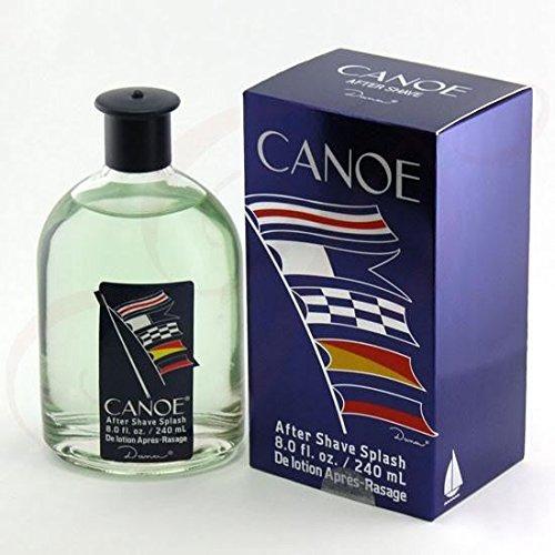 Canoe Aftershave 8 Oz By Dana 1 pcs sku# 965216MA