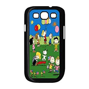 High Quality Phone Case For Samsung Galaxy S3 -Cartoon Snoopy-LiuWeiTing Store Case 1
