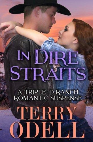 In Dire Straits (Triple-D Ranch) (Volume 3)