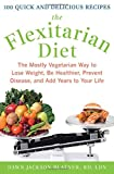 The Flexitarian Diet, Dawn Jackson Blatner, 0071549579