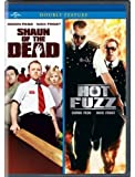 Shaun of the Dead / Hot Fuzz Double Feature