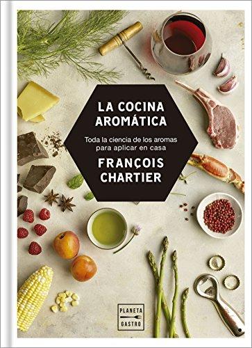 Amazon.com: La cocina aromática: Toda la ciencia de los ...